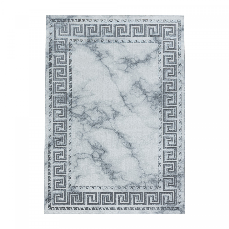 Ayyildiz koberce Kusový koberec Naxos 3818 silver - 240x340 cm