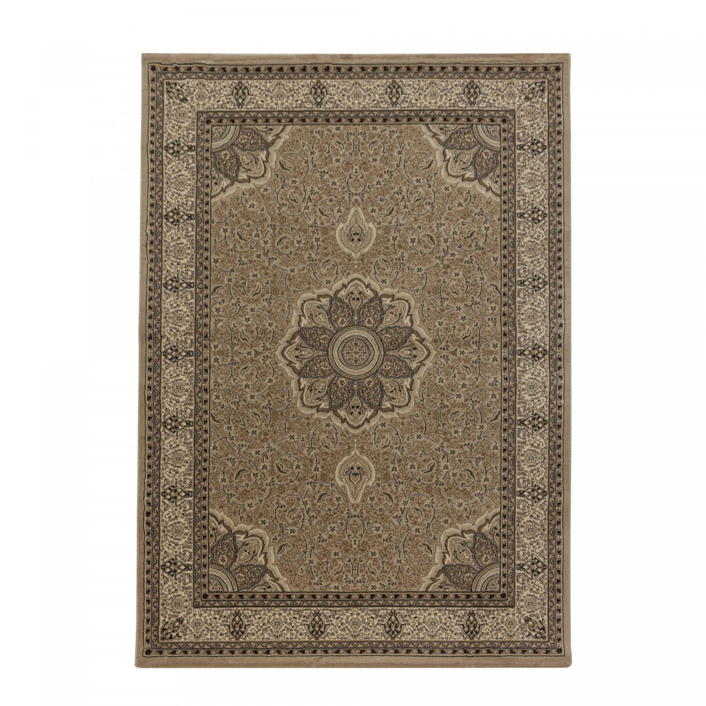 Ayyildiz koberce Kusový koberec Kashmir 2601 beige - 120x170 cm