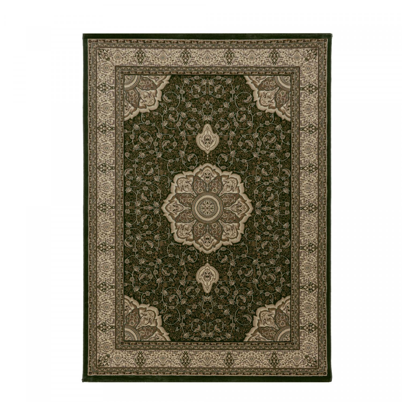 Ayyildiz koberce Kusový koberec Kashmir 2601 green - 120x170 cm