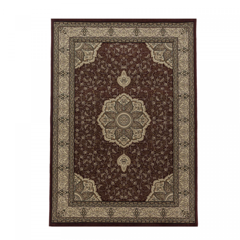Ayyildiz koberce Kusový koberec Kashmir 2601 red - 120x170 cm