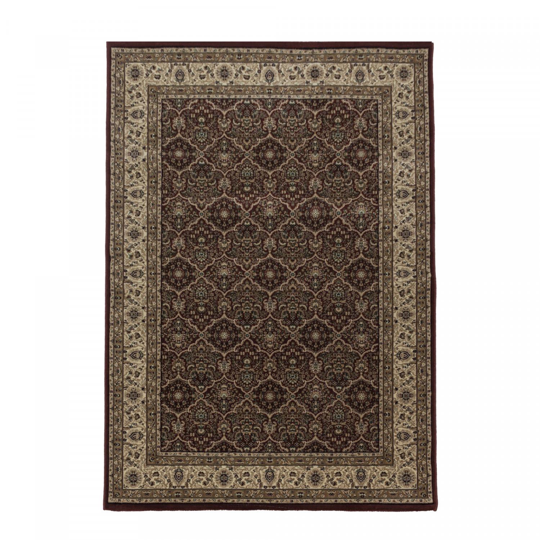 Ayyildiz koberce Kusový koberec Kashmir 2602 red - 120x170 cm