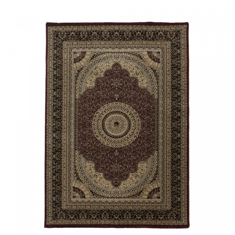 Ayyildiz koberce Kusový koberec Kashmir 2605 red - 120x170 cm