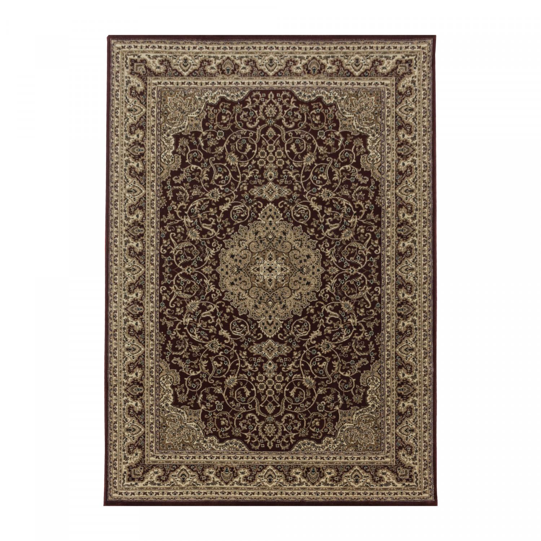 Ayyildiz koberce Kusový koberec Kashmir 2609 red - 120x170 cm
