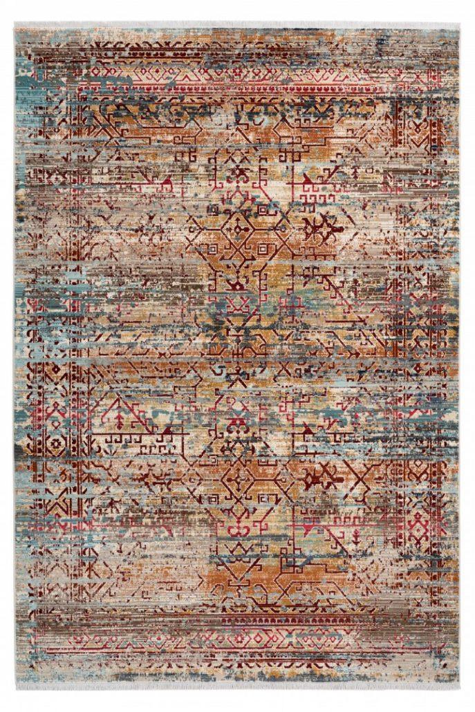 Obsession koberce AKCE: 160x230 cm Kusový koberec Inca 356 Multi - 160x230 cm