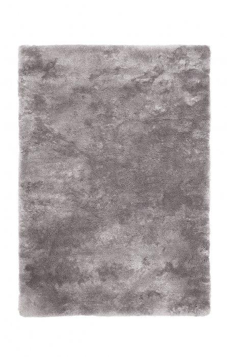 Obsession koberce AKCE: 80x150 cm Kusový koberec Curacao 490 silver - 80x150 cm