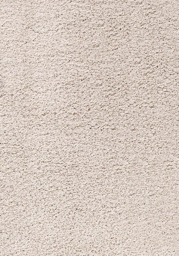 Ayyildiz koberce Kusový koberec Dream Shaggy 4000 cream - 80x150 cm