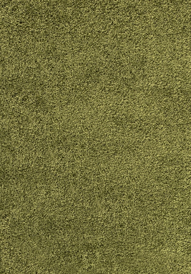Ayyildiz koberce Kusový koberec Dream Shaggy 4000 green - 80x150 cm