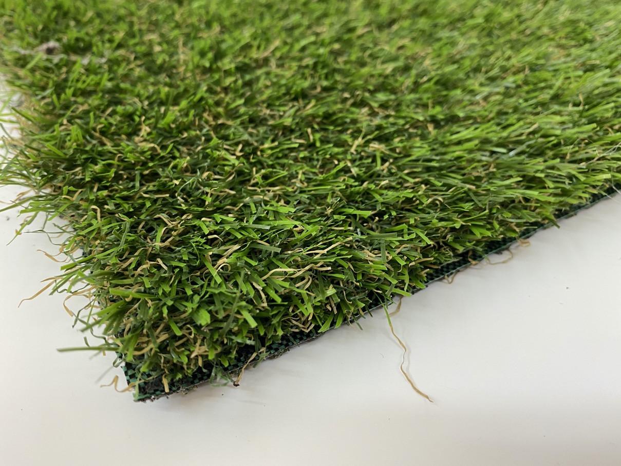 Lano luxusní orientální koberce AKCE: 350x43 cm Travní koberec Botanic metrážní - Rozměr na míru cm