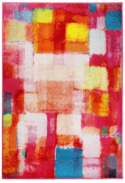 Sintelon koberce Kusový koberec City 33/RVR - 120x170 cm