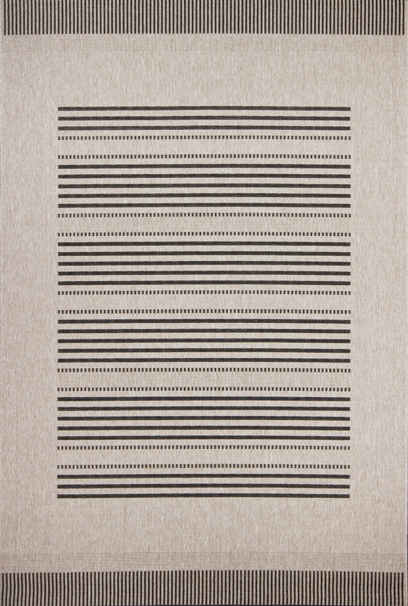 Lalee koberce AKCE: 60x110 cm Kusový koberec Finca FIN 501 silver - 60x110 cm