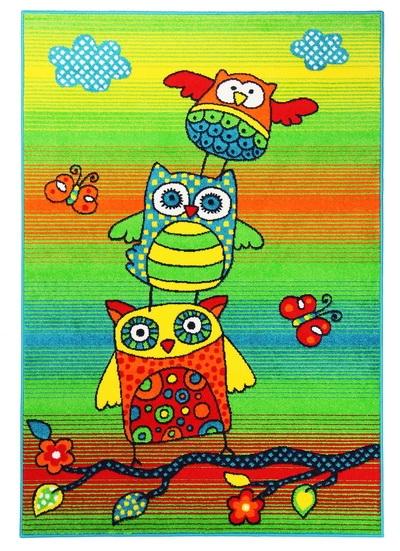 Sintelon koberce Kusový koberec Play 16/YKY - 120x170 cm