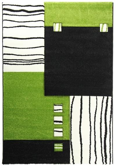Ayyildiz koberce Kusový koberec HAWAII 1360 Green - 120x170 cm