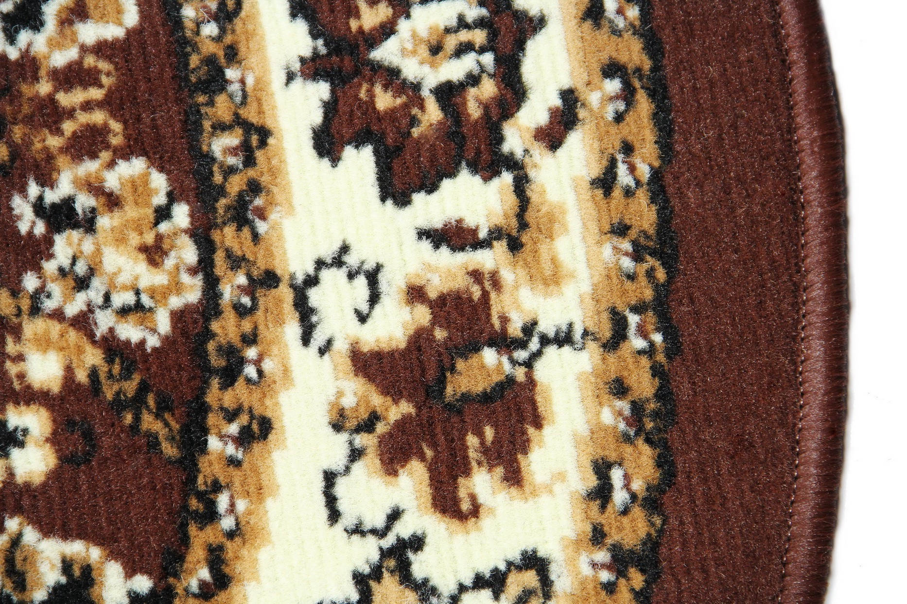 TEHERAN-T 117/brown ovál