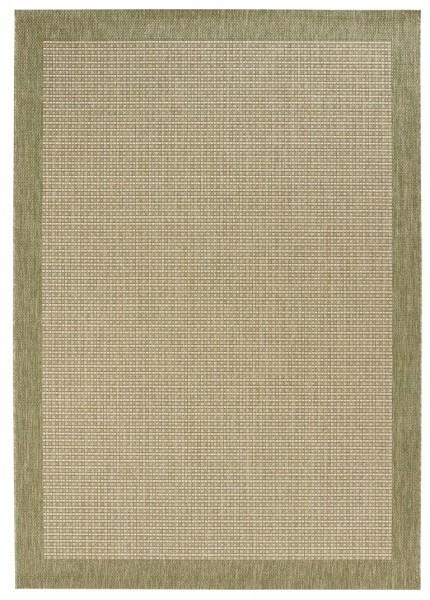 Hanse Home Collection koberce Kusový koberec Natural 102719 Grün - 80x150 cm
