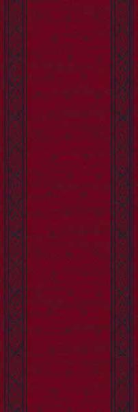 Lano luxusní orientální koberce Běhoun Elysee 1536-604 - šíře 80 cm s obšitím