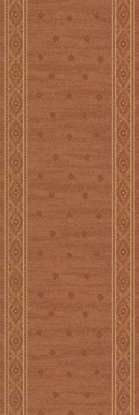 Lano luxusní orientální koberce Běhoun Elysee 1536-609 - šíře 80 cm s obšitím