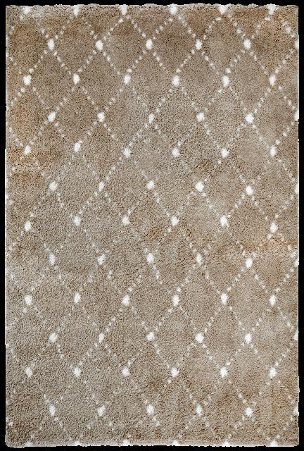 Obsession koberce Kusový koberec Manhattan 791 SAND - 80x150 cm Expres