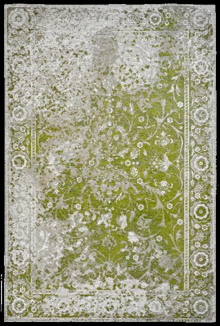 Obsession koberce Kusový koberec Milano 573 GREEN - 77x150 cm Zelená