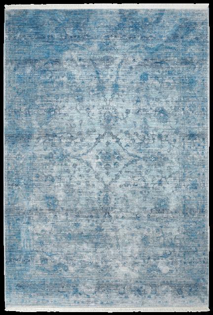 Obsession koberce Kusový koberec Laos 454 BLUE - 160x230 cm