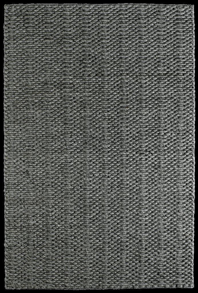 Obsession koberce Ručně tkaný kusový koberec Forum 720 GRAPHITE - 160x230 cm