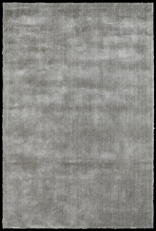 Obsession koberce Ručně tkaný kusový koberec Breeze of obsession 150 SILVER - 160x230 cm
