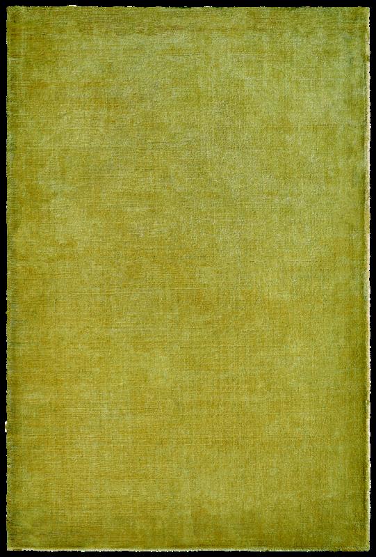 Obsession koberce Ručně tkaný kusový koberec Breeze of obsession 150 OLIVE - 160x230 cm