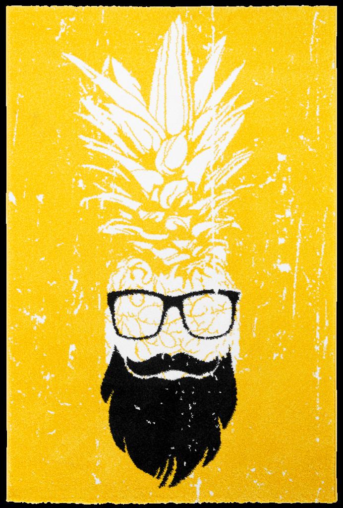 Obsession koberce Kusový koberec Hipster 610 GINGER - 160x230 cm Expres