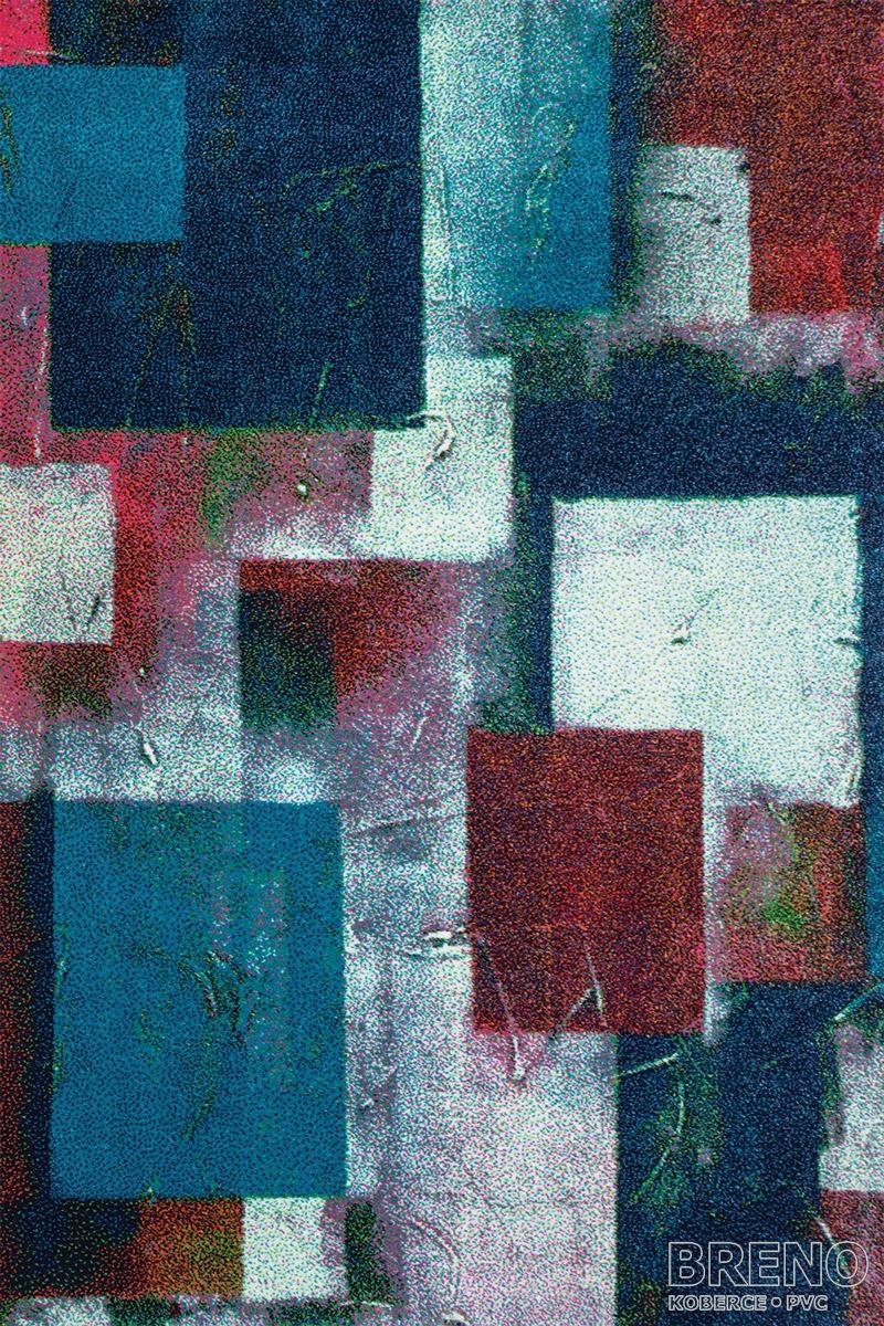 Sintelon koberce Kusový koberec City 42/PVP - 80x150 cm