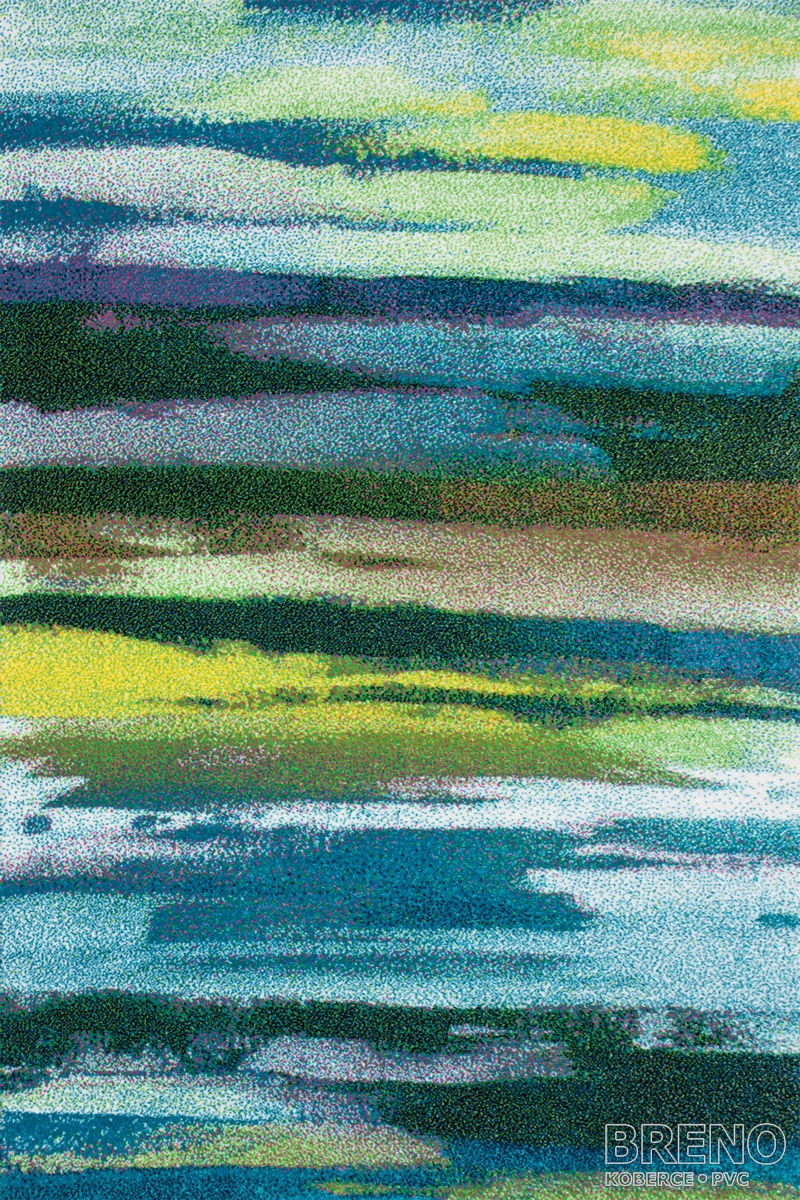 Sintelon koberce Kusový koberec City 66/KVK - 80x150 cm