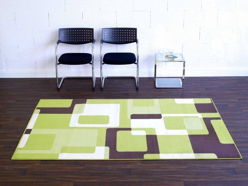 Hanse Home Collection koberce Kusový koberec Hamla 102015 - (3 díly; 2x 70x140 cm; 1x 70x240 cm) cm