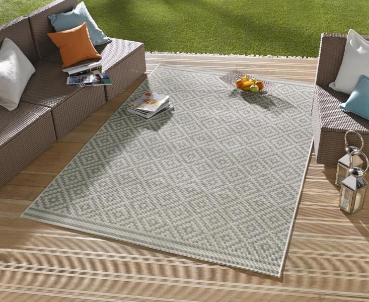 Hanse Home Collection koberce Kusový koberec Meadow 102467 - 80x200 cm