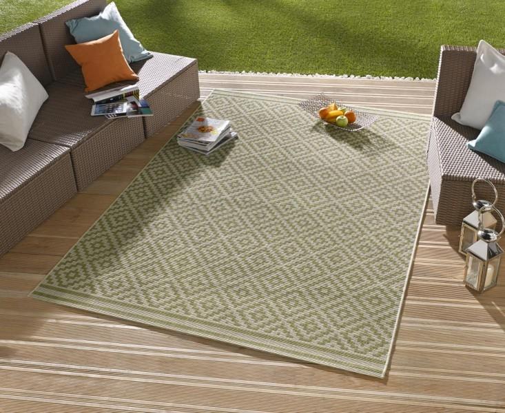Hanse Home Collection koberce Kusový koberec Meadow 102465 - 80x200 cm