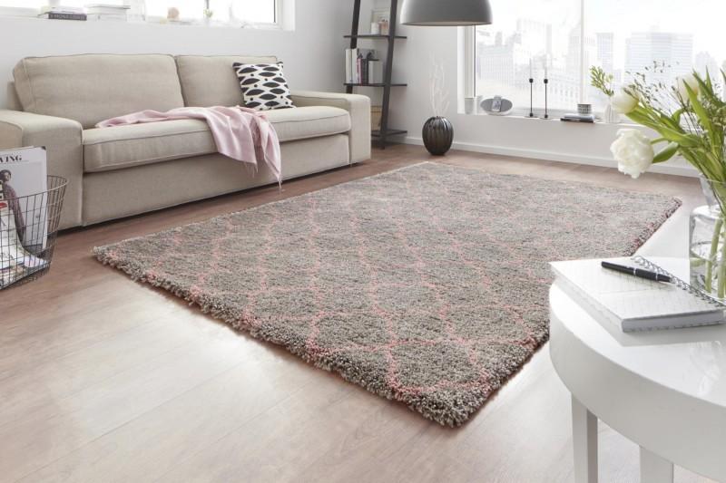 Hanse Home Collection koberce Kusový koberec Grace 102747 - 80x150 cm