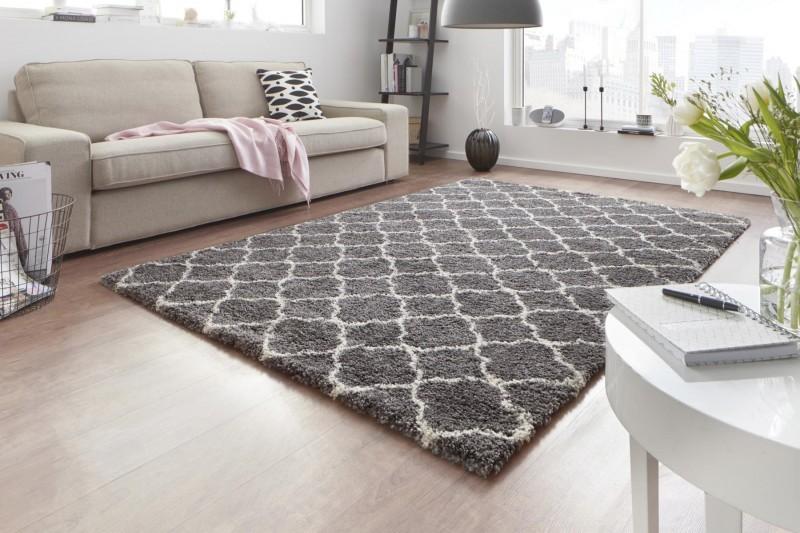Hanse Home Collection koberce Kusový koberec Grace 102746 - 160x230 cm