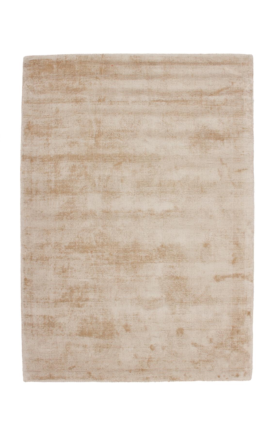 Obsession koberce Ručně tkaný kusový koberec MAORI 220 BEIGE - 120x170 cm Béžová