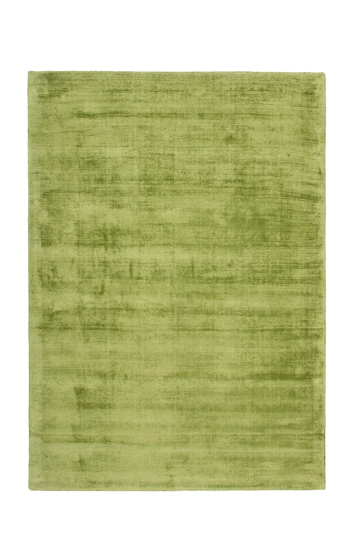Obsession koberce Ručně tkaný kusový koberec MAORI 220 GREEN - 80x150 cm Zelená