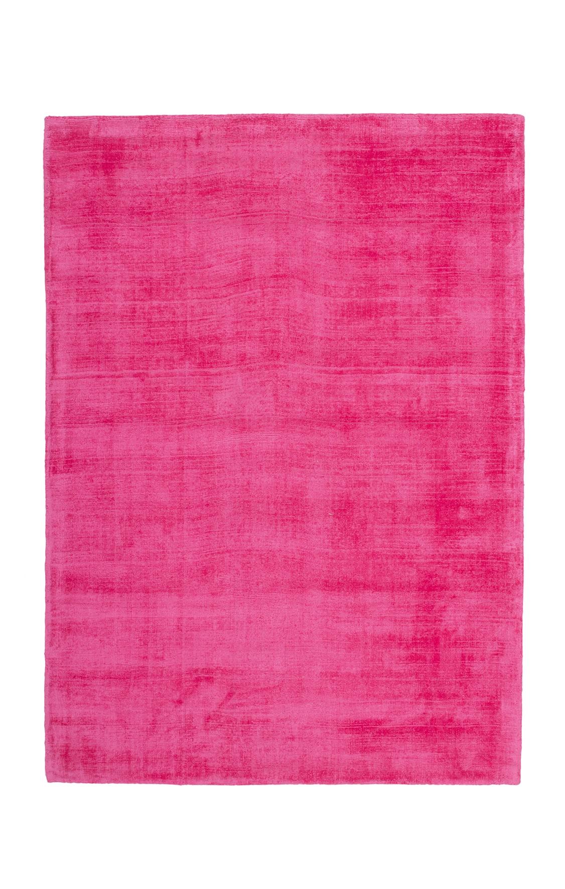 Obsession koberce Ručně tkaný kusový koberec MAORI 220 PINK - 80x150 cm Růžová