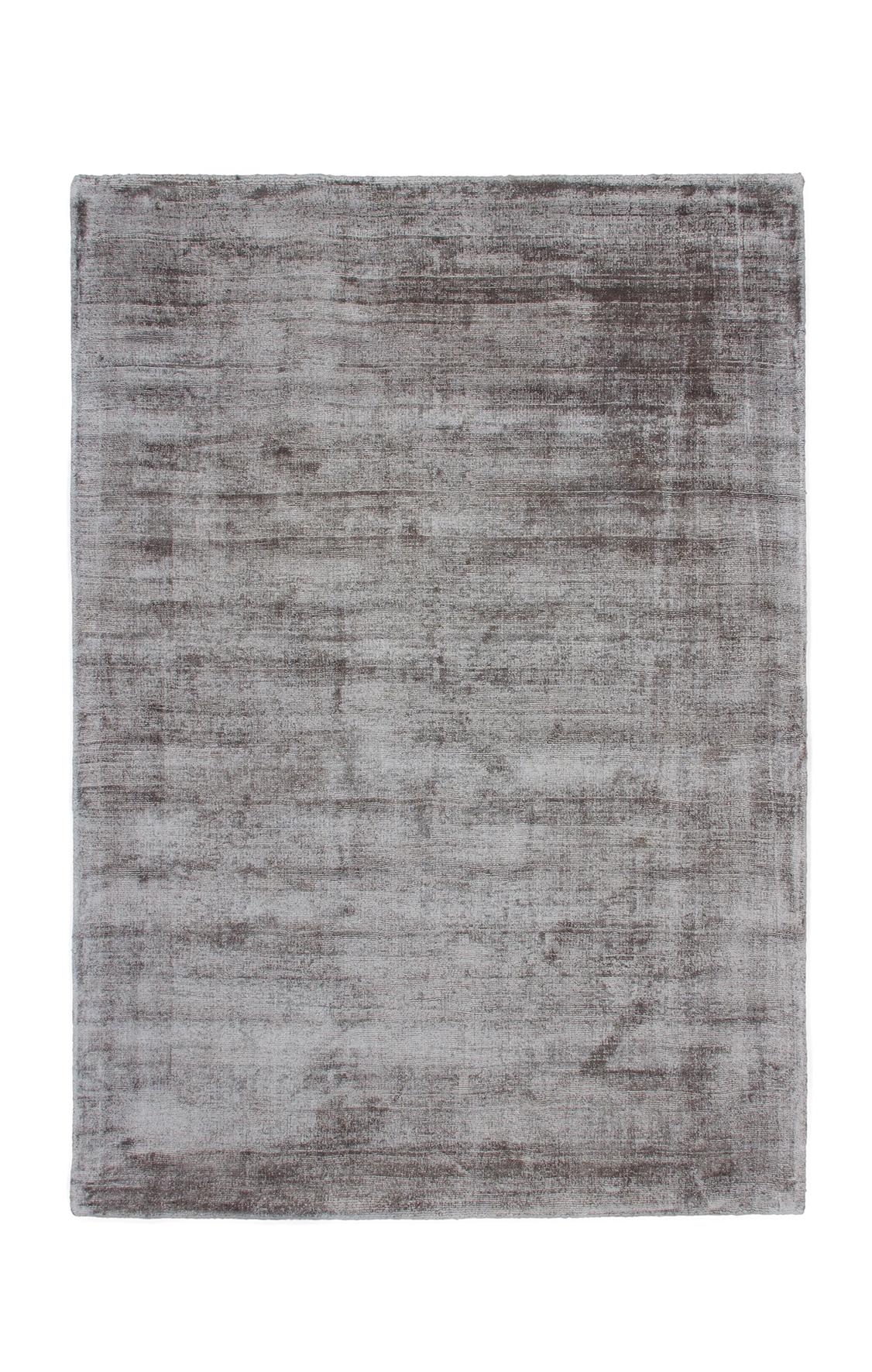 Obsession koberce Ručně tkaný kusový koberec MAORI 220 SILVER - 120x170 cm Šedá