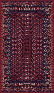 Sintelon koberce Kusový koberec Solid 15 CCC - 130x200 cm
