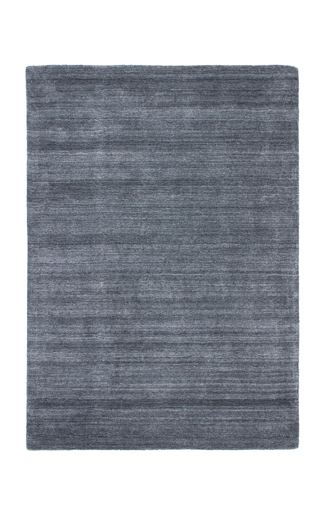 Obsession koberce Ručně tkaný kusový koberec WELLINGTON 580 SILVER - 80x150 cm