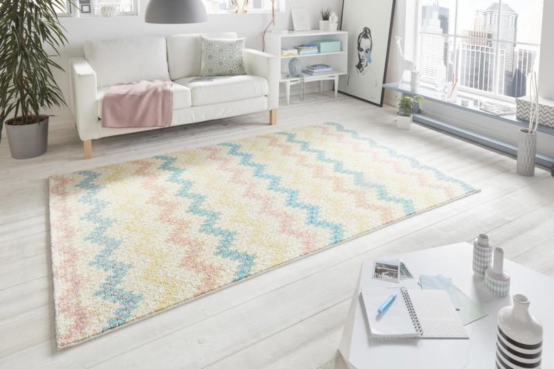 Kusový koberec Madison 102783 pastell creme