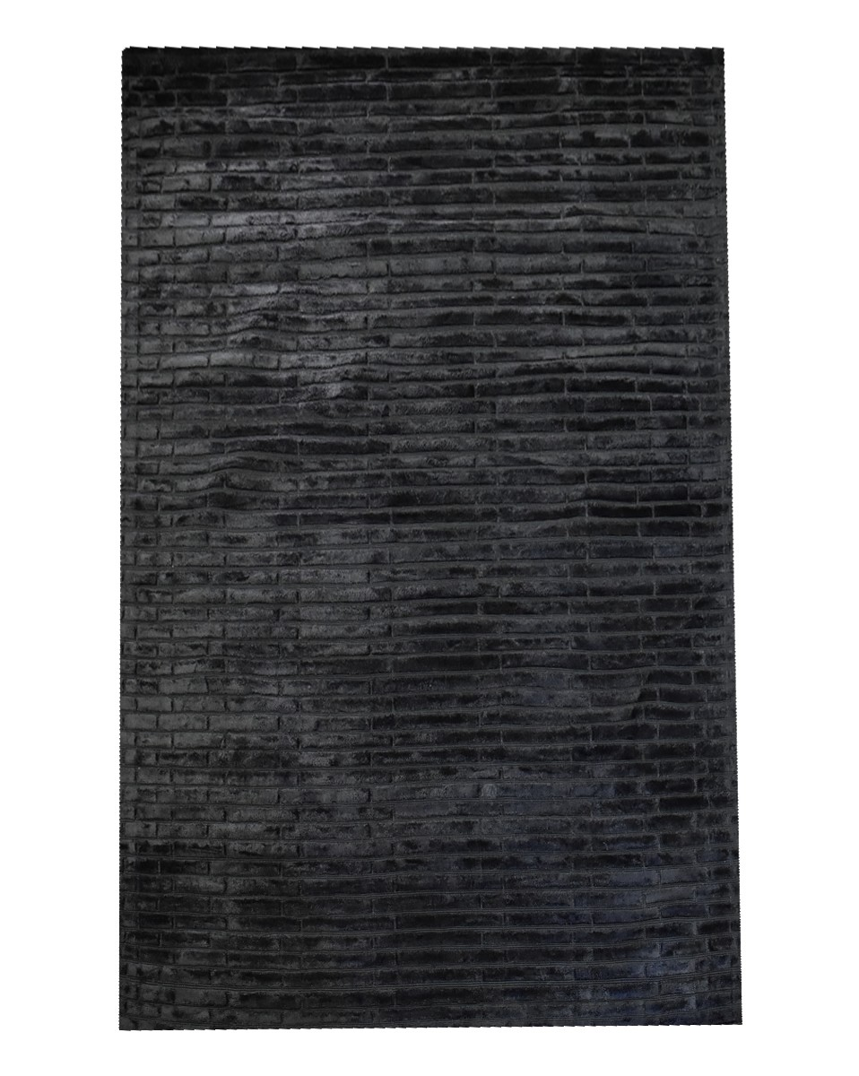 Ručně tkaný kusový koberec Dark Shine