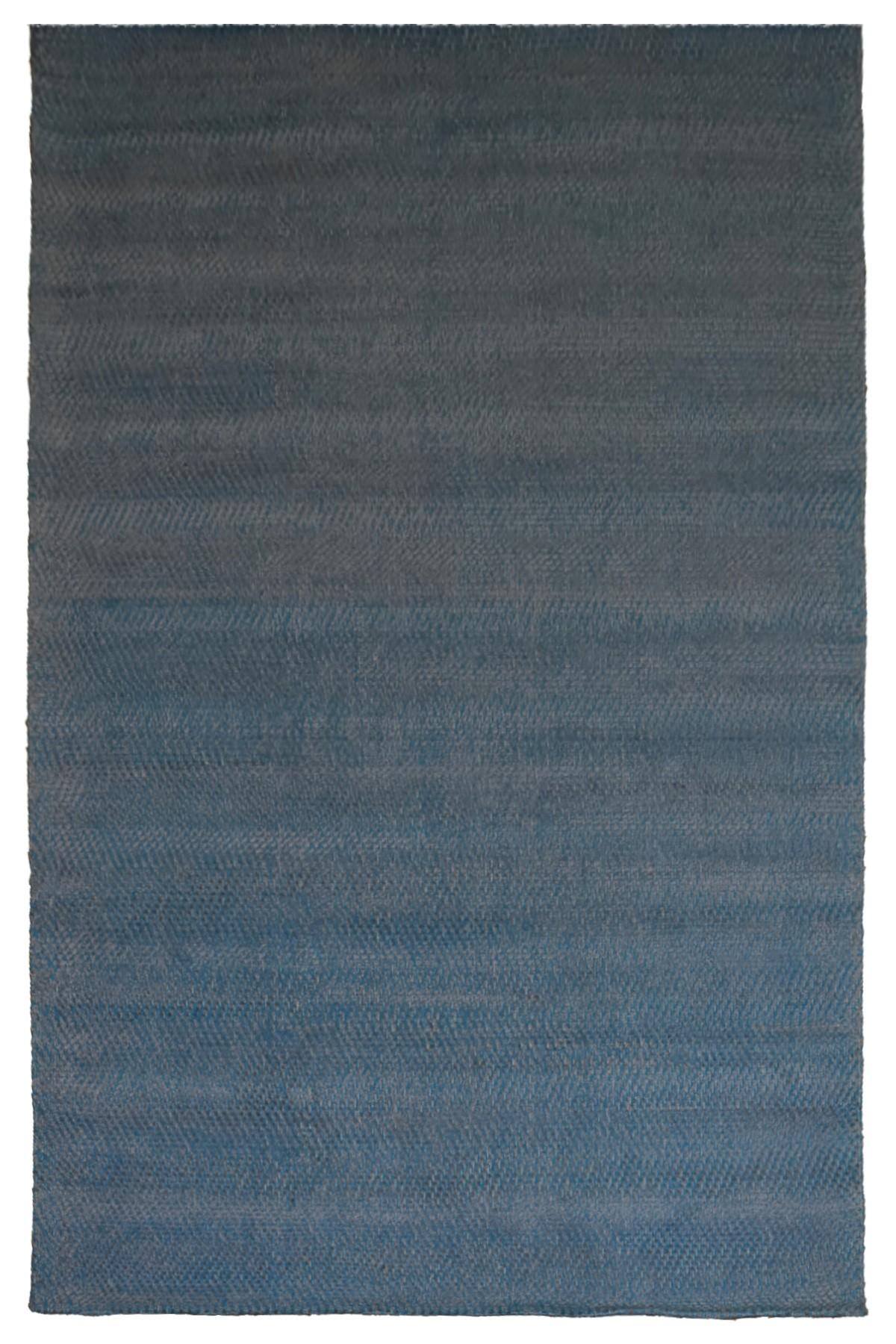 Ručně tkaný kusový koberec Blue Love