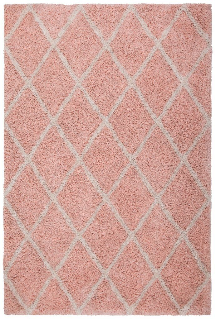 Obsession koberce Kusový koberec Feel Me 530 Powerdpink - 200x290 cm