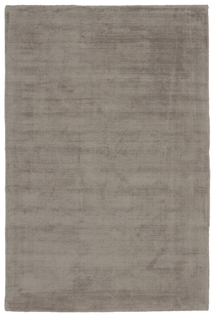 Obsession koberce Ručně tkaný kusový koberec Maori 220 Taupe - 120x170 cm Šedá