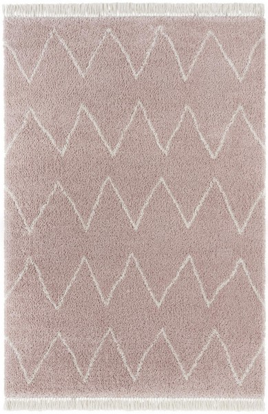 Kusový koberec Desiré 103321 Rosa