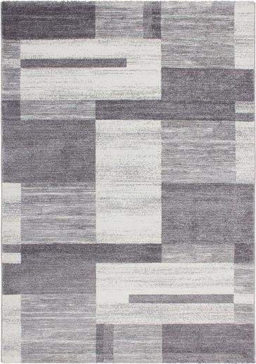 Lalee koberce Kusový koberec Feeling FEE 501 Silver - 80x150 cm