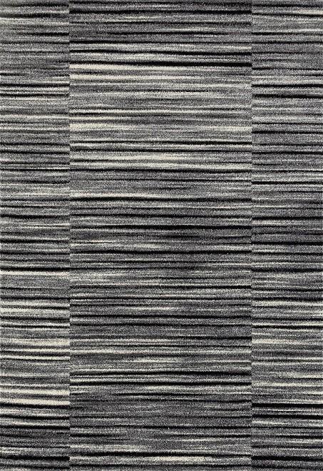 Festival koberce Kusový koberec Rixos K11615-01 Anthracite (650 anthracite) - 120x170 cm