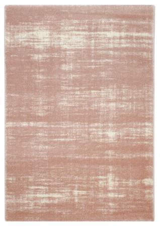 Festival koberce Kusový koberec Loftline K11594-09 Rose - 80x150 cm