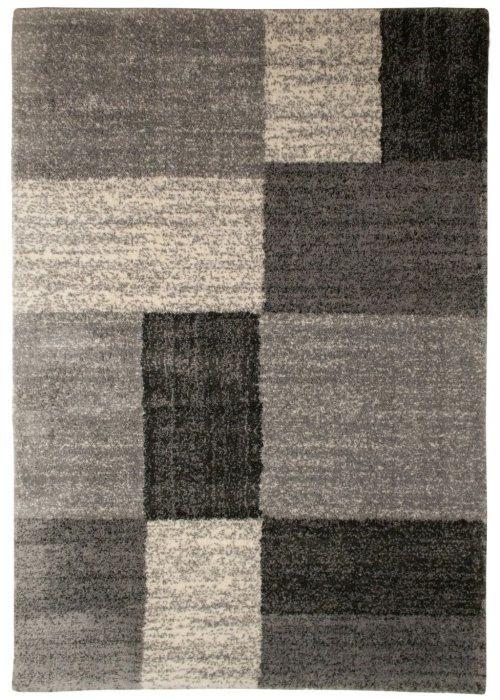 Festival koberce Kusový koberec Delgardo K11511-02 Grey - 80x150 cm